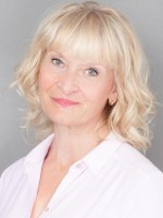 Kerrie Hipgrave, Psychotherapist, Counsellor & Behavioural Therapist