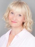 Kerrie Hipgrave, Psychotherapist