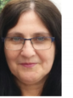 Rashida Holland  MBACP Accredited, BABCP Accredited EMDR Practitioner