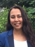 Fouzia Choudhry