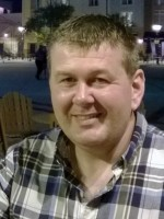 David Abrehart MBACP