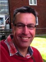 Pete Shepherd MBACP