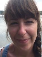 Elle Ulliott - Dip. Couns, MBACP