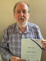 James Cyril Cairns   BSc(Hons) BACP (Reg),Dip. Couns.,Dip.Hyp.,NLP Practitioner