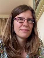 Catherine Pamplin MA Art Pschotherapy, HCPC Reg.