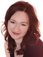 Renata Gorska, Reg. Counselling Psychologist, UKCP reg. Psychotherapist