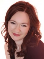 Renata Gorska, Reg. Counselling Psychologist, UKCP reg. Psychotherapist, EMDR
