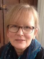 Sue Ford CPsychol