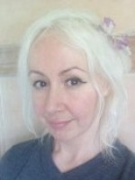 Corinna Shea,  Counsellor, MBACP