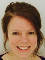 Charlotte Hollingworth MA Counselling, Registered Member MBACP