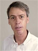 Christian McCabe MBACP