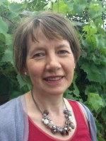 Amanda Cust  Psychotherapist and Counsellor
