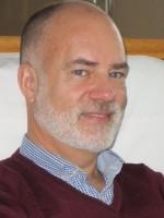 Dr Stuart G Gibson