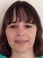Shirley Kent MFETC (Ad Dip) MNCS (Acc) Accredited Counsellor