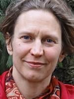 Dr Ellen Finch-Sieg (PhD, DClin, EMDR)