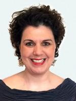 Dr Venetia Kotaki - Chartered Counselling Psychologist, HCPC Practitioner
