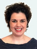 Dr Venetia Kotaki