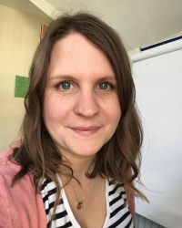 Claire Black - MSc, BSc, Dip. MBACP Accredited