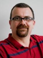 John Rees Dip. Couns. Reg. MBACP