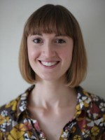 Dr Siobhan Marnoch, CPsychol, DClinPsy. Chartered Clinical Psychologist