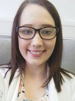 Emma Griffiths-CBT Specialist & EMDR Therapist (Bsc Psy. PGcert Psy. PGDip CBT)