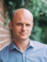 Marcin Zielonka, MA Dramatherapist/Arts Therapist