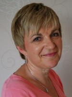 Sue Hannay - MA Relationship Therapy, UAD Couple Counselling, MBACP
