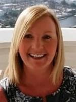 Paula Appleton Adv Dip. Counselling Psychotherapist Registered Member MBACP