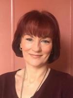Susan Powell. Registered Member BACP.