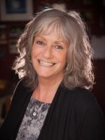 Sarah Gregory, MA., MBACP (reg), IIPA (cert)