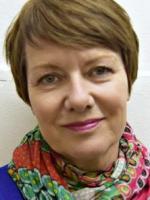 Lesley Cameron UKCP Reg. BA (Hons), Adv. Dip Psych.