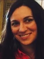 Genevieve Velarde Dip. Couns. MBACP