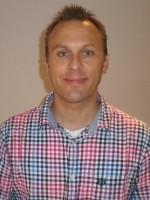 Rob Conley. NCS Accredited. Adv. Dip. TA Studies.