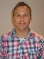 Rob Conley. NCS Senior Accredited. Adv. Dip. TA Studies.