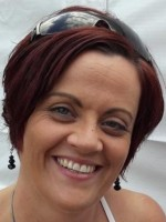Lisa Capper, Grad Dip Counsellor