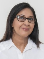 Farzana Ahmed