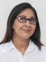 Farzana Ahmed BA MA MBACP (Accred)