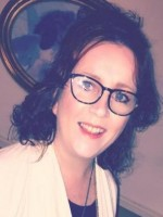 Andrea Killeen - PGDip Counselling and Psychotherapy BACP registered member