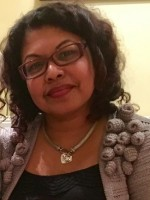 Lavanniya Langa, PG Dip.Couns, MBACP