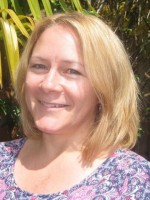 Sandra Dean (MBACP) Integrative Counsellor and Life Writing coach