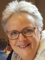 Jean Beacham  DipHE(Counselling)  MFHT RGN(Rtd)