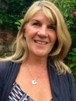 Julie H Jones - PG Dip Couns. Individual & Couples Counselling. MBACP registered