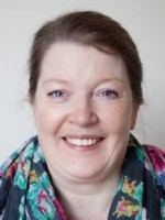 Mandy Gaze - MBACP Accredited, MSc Counselling