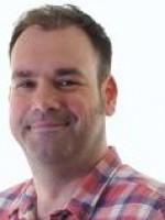 Tim McDonnell Dip (PG), BA (Hons)