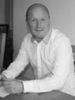 Keith Swindell - CBT Therapist