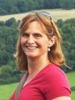 Helen Goldsworthy