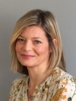 Tania Turner BA (Hons) , Registered MBACP,  Integrative Relational Counsellor