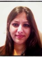 Sabrina Khan MBACP Registered