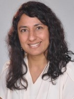 Neha Malik, MA Psych, Adv. Dip. Counselling, Dip. Trauma Therapy, MBACP (Accred)