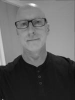 Julian Mauger MA Oxon, MA Herts, MBACP